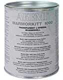 Akemi Marmorkitt 1000 Transparent L-Spezial(Waterclear)