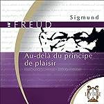 Au-delà du principe de plaisir | Sigmund Freud