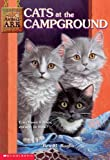 Cats at the Campground, Ben M. Baglio, 1417624043