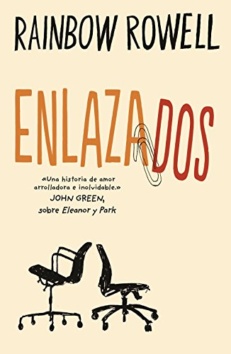 Enlazados (Spanish Edition) by [Rowell, Rainbow]