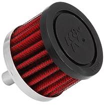 K&N 62-1000 Vent Filters