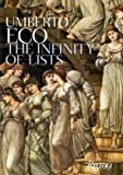 The Infinity of Lists, Umberto Eco, 0847832961