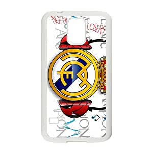HRMB Spanish Primera Division Hight Quality Protective Case for Samsung Galaxy S5