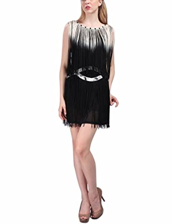 Vintage Speakeasy Flapper Period Themed Party Clothing Dresses Costumes  Outfits 6f50f50a0104