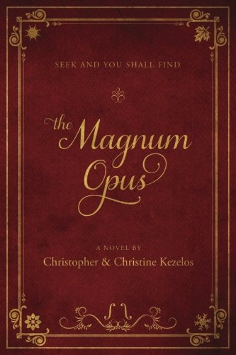 The Magnum Opus: Seek and you shall - Through Music Unity