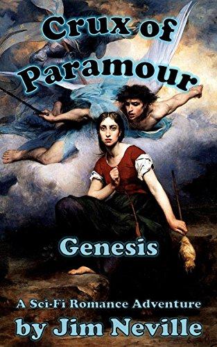 Crux of Paramour, Genesis