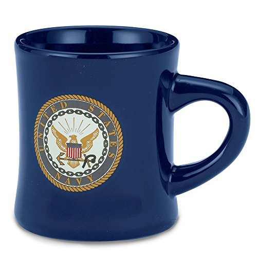 Navy Blue Coffee - 6