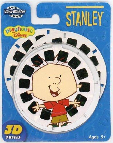 STANLEY - ViewMaster 3 Reel Set ()
