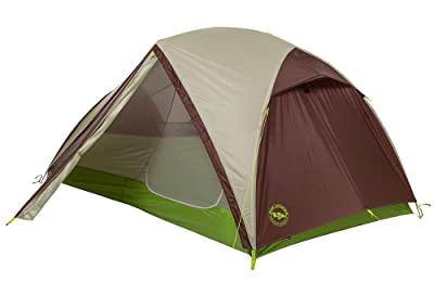 Big Agnes Rattlesnake SL 3 mtnGLO Tent Review