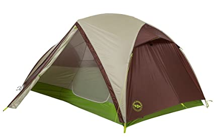 1140a3040a6 Amazon.com   Big Agnes - Rattlesnake SL mtnGLO Backpacking Tent ...