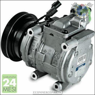 b05 Compresor Aire Acondicionado SIDAT Hyundai Elantra Tre Volu: Amazon.es: Coche y moto