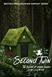 Second Twin: The Legend of Rhyme Series (Volume 1, Book 4)