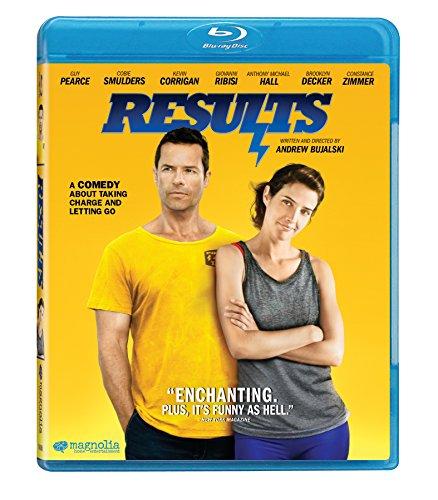 Results [Blu-ray]