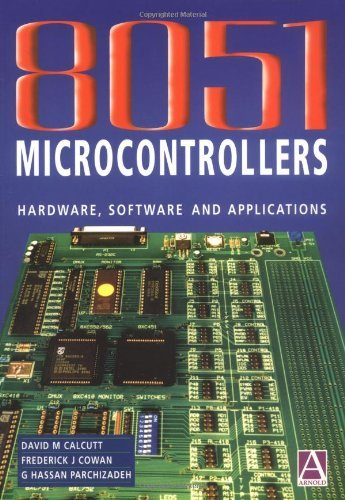 Download 8051 Microcontrollers: Hardware, Software and Applications Pdf