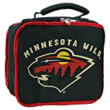 The Northwest Company NHL Team Logo Sacked Lunch
