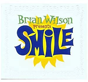 Brian Wilson Smile Amazon Com Music
