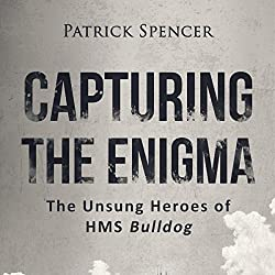 Capturing the Enigma
