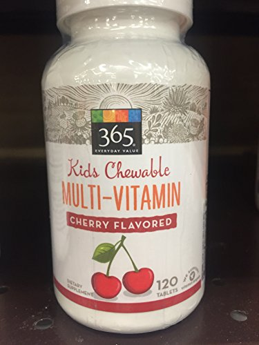 365-everyday-value-chewable-kids-multi-cherry-flavored-120-tablets
