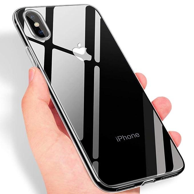 coque iphone xs extra fine