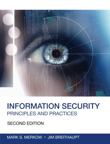 Information Security: Principles and Practices (2nd Edition) (Certification/Training) (Physical Access Control Best Practices)