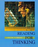Reading for Thinking, Flemming, Laraine, 0395434068
