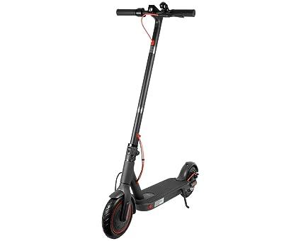 Amazon com: Xiaomi Mi PRO M365 Electric Scooter, 28 Miles