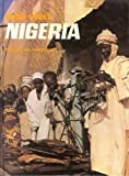 Front cover for the book Nigeria by Nicholas Freville