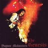 Genesis by YNGWIE MALMSTEEN (2009-08-25)
