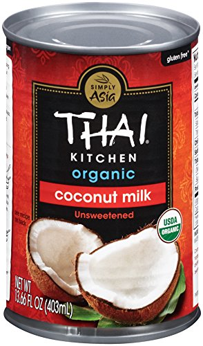 Thai Coconut - 6