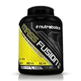 Nutrabolics Mass Fusion Cookies N' Cream 5lb (9 Servings) For Sale