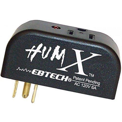 Ebtech Hum X Voltage Hum Filter [並行輸入品]   B015LYS0U6