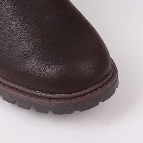 Soviet Kinder Chelsea Boot Chd81 Stiefel Braun