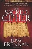 The Sacred Cipher: A Novel (The Jerusalem Prophecies)