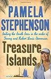 Treasure Islands, Pamela Stephenson, 0755312864