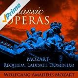 Mozart: Requiem in D Minor, K 626 - Lacrimosa