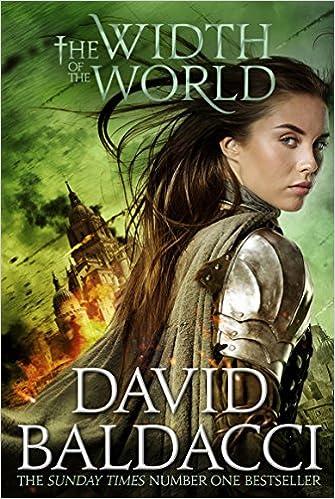 The Width of the World (Vega Jane)