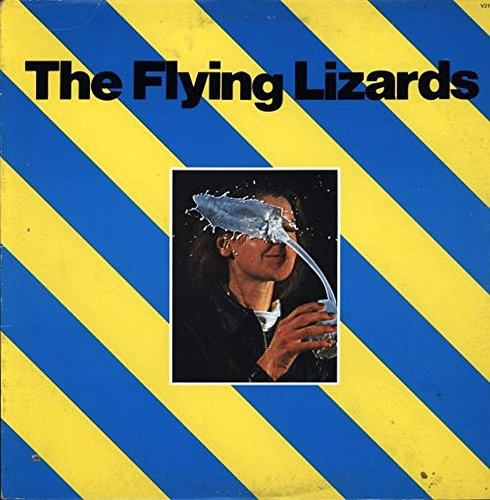 The Flying Lizards by Virgin