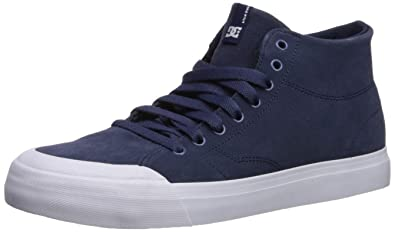 c5925064b4 Amazon.com: DC Shoes Mens Shoes Evan Smith Hi Zero High-Top Shoes ...