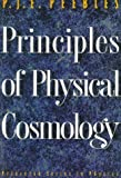 img - for Principles of Physical Cosmology book / textbook / text book