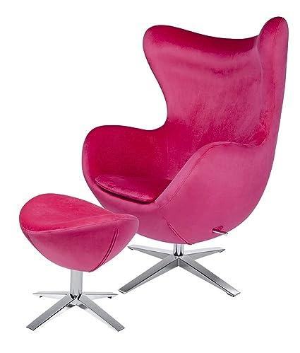 Riproduzione Sedie Design.Semup Sedie Egg Chair Riproduzione Di Arne Jacobsen Design