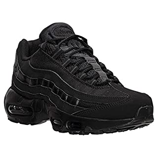 Nike Air Max '95 Mens Running Shoes 609048 092 Black 9.5 M