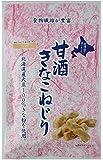 札幌第一製菓 甘酒きなこねじり 90g×10袋