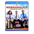 Workaholics: Season 4 [Blu-ray]