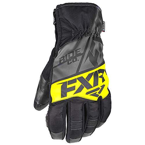 2 best fxr fuel gloves short cuff