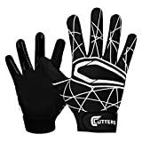 Cutters Batting Gloves Review and Comparison