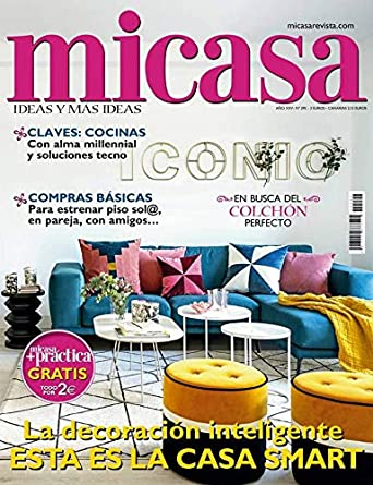 MiCasa February 1, 2019 issue