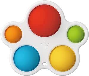 Amazon.com: Ingooood Baby Sensory Simple Dimple Toys ...