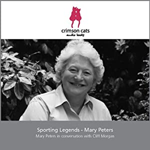 Sporting Legends - Mary Peters Audiobook