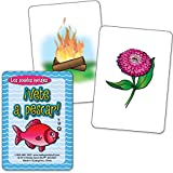 Really Good Stuff ¡Vete a pescar! - Los sonidos iniciales (Spanish Go Fish - Beginning Sounds)