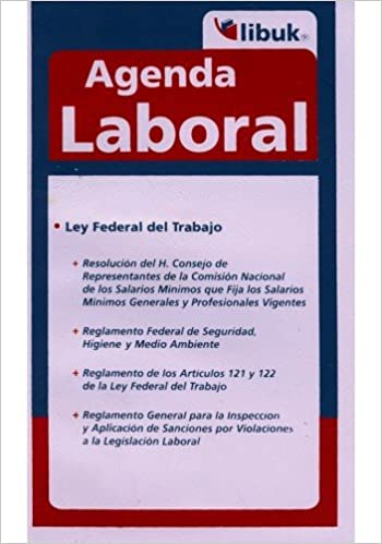 Agenda Laboral: Amazon.es: Libuk: Libros